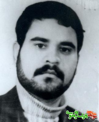 شهید سید علی ابدی شهری