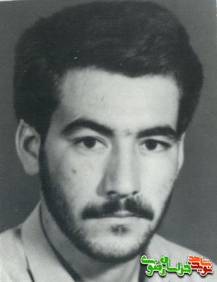 شهید سید علی قدمگاهی