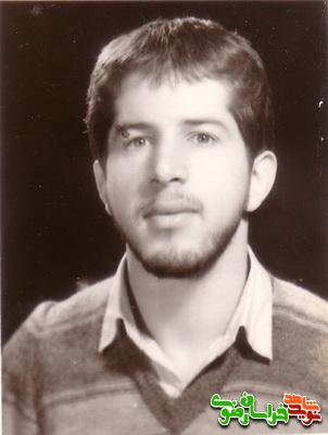 شهید سید محسن مداح ساداتیه