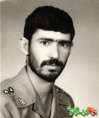 شهید سید محسن مروت بقمچی