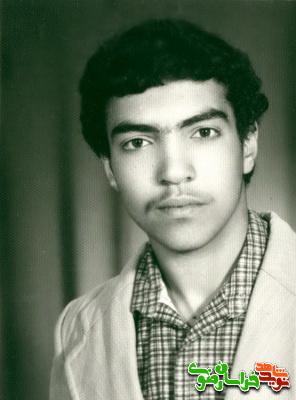 شهید سید محمد طباطبایی شهر آباد