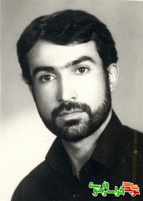شهید سید محمد موسوی نیشابوری