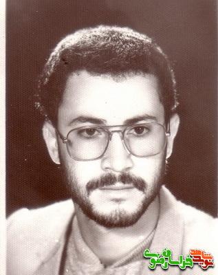 شهید سید محمدباقر موسوی نژاد