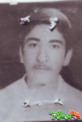 شهید سید هادی احبا
