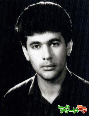 شهید ضیاء الدین اسدی نوقابی