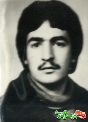 شهید عبدالرضا ناصری