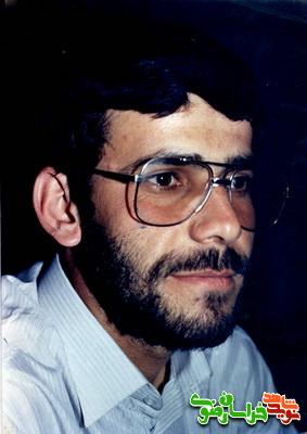 شهید عبدالله جاویدی