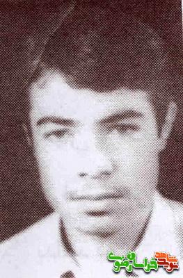 شهید علی اکبر غفرانی
