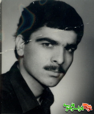 شهید علی خانلقی