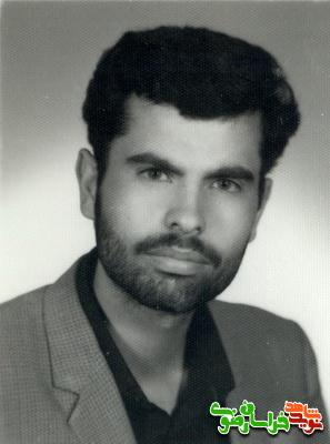 شهید علی صفری شیرازی