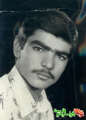 شهید عید محمد سبزی