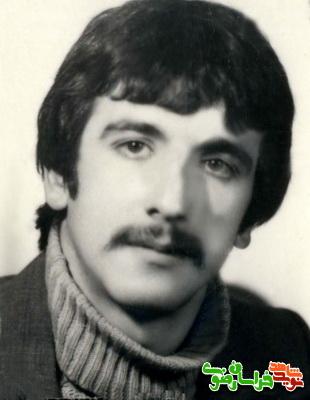 شهید غلامعلی رازفر