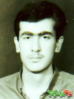 شهید کورش رحیمی