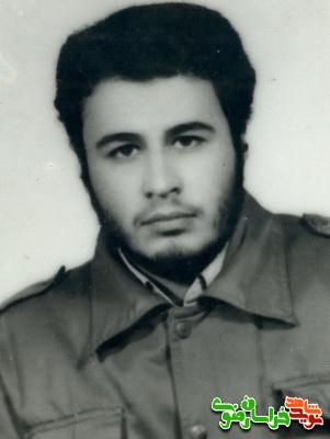 شهید محسن امیرکانیان