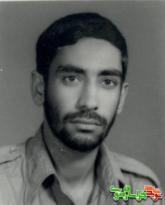 شهید محسن زارعی طوسی