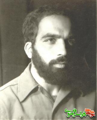 شهید محسن فرشچی