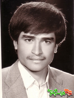 شهید محسن مشایخیان
