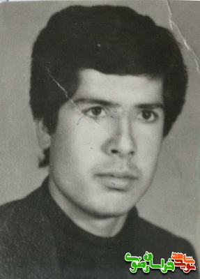 شهید محمد بهاری