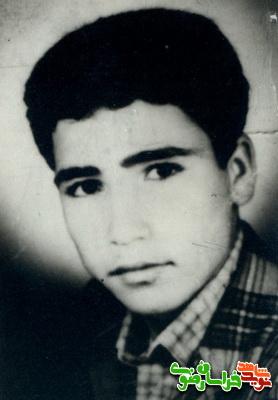 شهید محمد شرکاء