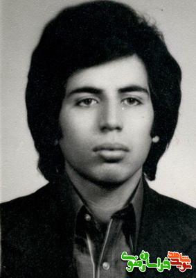 شهید محمد صادق خورشیدی