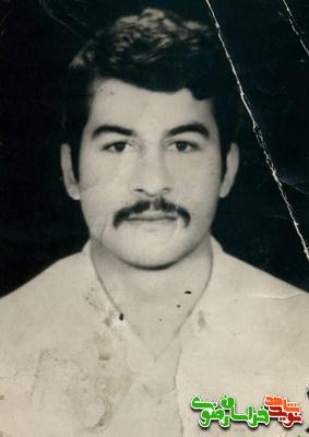 شهید محمد صادق کسایی