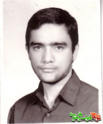 شهید محمد صادقی