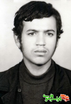 شهید محمد عزیزی