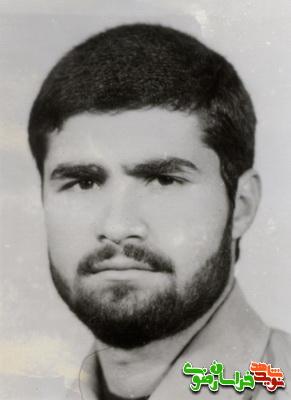 شهید محمد علی حدادیان کاخکی