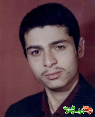 شهید محمد علی میر رضایی