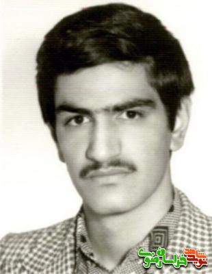 شهید محمد فاضل