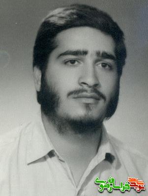 شهید محمد کرمانی