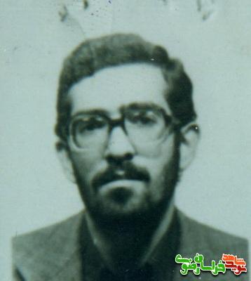 شهید محمد هادی عابدیان خراسانی