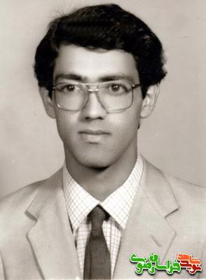 شهید محمد هادی قمبان