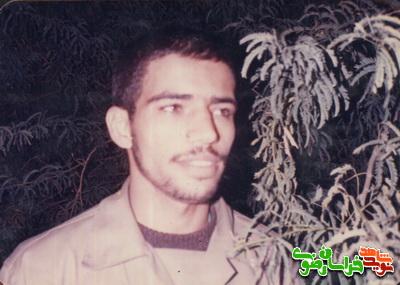 شهید محمدحسن آزمون