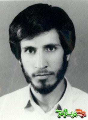شهید محمدحسین زینت بخش