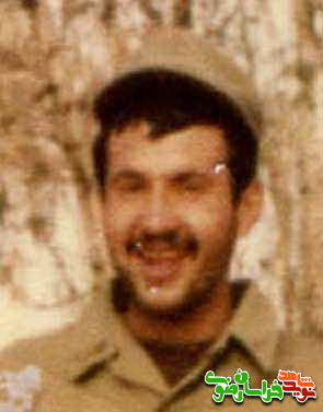 شهید محمدرضا شادکام