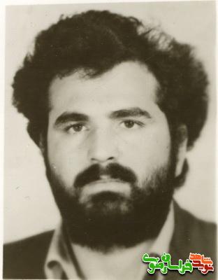 شهید محمدرضا صادق پور بهابادی