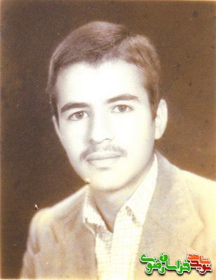 شهید محمدرضا قائمی کرمانی