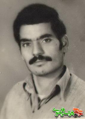 شهید محمدرضا گویا مفرد
