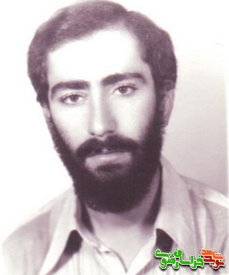 شهید محمود ایمانی مقدم