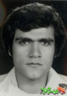 شهید محمود روپوش