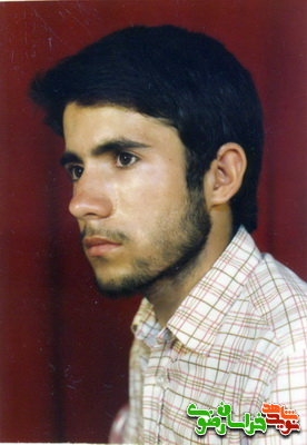 شهید محمود زرقامی