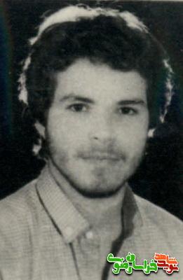 شهید محمود محمدزاده شیروانی