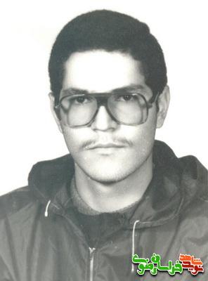 شهید مسعود ارشادی