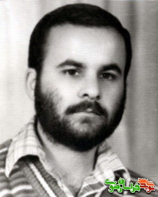 شهید ناصر صفری یزدی