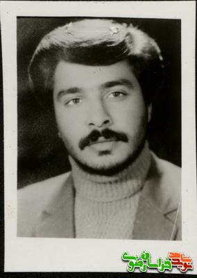 شهید ناصر عامری