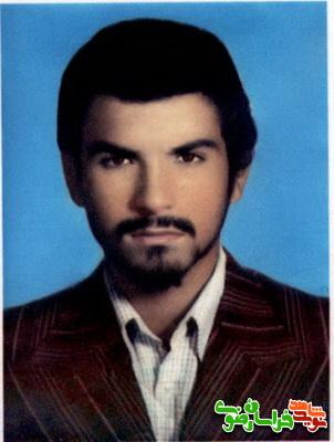 شهید یحیی احمدی
