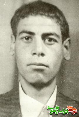 شهید محمد حمیدی