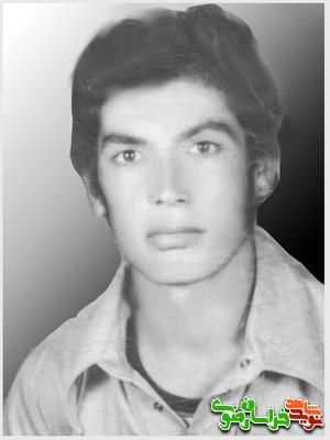 شهید محمد اسماعیل حیدری