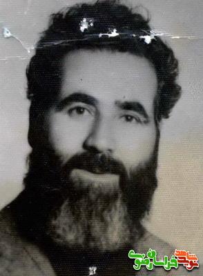 شهید سید ابوالفضل رباطجزی